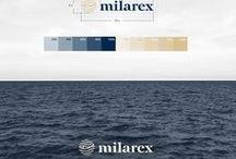 Portfolio / Branding projects designed by Rio Creativo