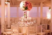 Wedding Receptions at The Sunset / by The Sunset Weddings and Events