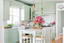 Wouldn't It Be Nice / Ideas for the Future Chez Lily! / by Melissa Fowler