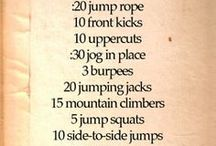 Fitness  / Exercise