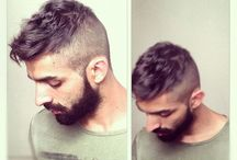 Coiffure Homme-Femme