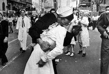 A kiss isn't always just a kiss...
