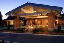 Cheyenne, Wyoming Lodging / Historic and beautiful, modern and luxurious, or out in the wind-swept prairies to get away from it all, Cheyenne has your lodging preferences!