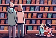 NYT Notable Children's Books / New York Times' picks for the best children's books of the year