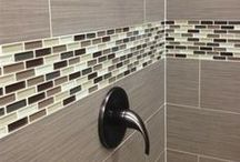 MN Tile Bathrooms