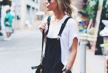 lovely style / Mixture of lovely clothes, accessories, etc.