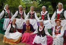 Polish costumes / by Karen Fittry