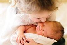 Les photos de bébés