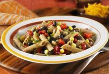 Whole Grains / What you need to know about Whole Grain pasta.