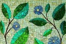 Mosaic / by Aza Adlam