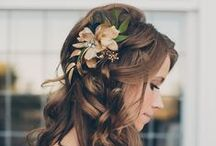 Hair / Everyone focuses on the big day, what to wear, what will the bride wear, will her hair be up or down.  But little thought is put into Hen Party Hair!  So we have put together a few tips for creating fun hen party hair!