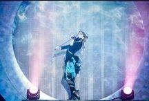 Lindsey Stirling - 28.10.2014 / L'eclettica violinista californiana in un indimenticabile live - performance @AlcatrazMilano!