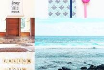 "Les Carnets de Gee - Blog / French blog ""Les Carnets de Gee"": DIY and decoration, Travels, Photography."
