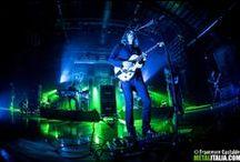 Opeth - 3.11.2014 / Live @AlcatrazMilano