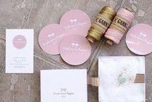Gift wrapping / Geschenke einpacken