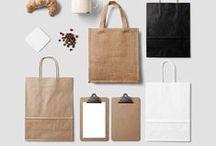 branding inspo / Branding & packaging