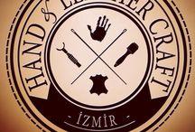 Hand & Leather Craft