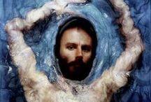 Lucas Samaras / Lucas Samaras's works.