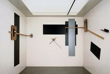 El Lissitzky / Constructivisme   El Lissitzky   Prouns •