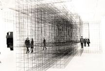   ANTONY GORMLEY   /   SECOND BODY     Galerie Thaddaeus Ropac   France   Paris   Pantin • 01.03.15