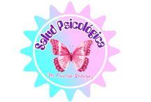 Negative Space / Logotipos de mis blogs en salud psicológica y caroldriguez.