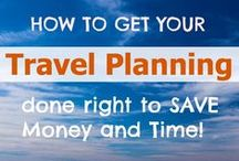 Travel: tips and guide