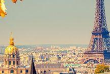 Paris / Paris ❤️