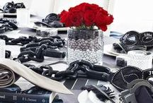 """Theme: Fifty Shades of Grey / A real Party!! Courtesy of the movie Fifty Shades of Grey : """"Keep calm and laters baby""""  #butlersinthebuff #henpartyideas"""