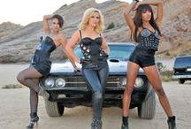 !! CARS ° Girls ° / ' pas de nue '