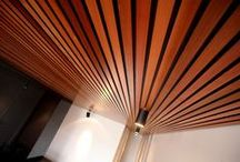 Western Red Cedar / Warm, earthy yet modern. Discover our range of Western Red Cedar products today
