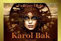 + Karol Bak ***