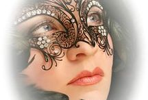 # Mascarade #