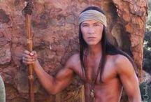 ✔  Rick  Mora ✔ ( Native $ Amérindien ) *