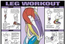 Legs --workout--