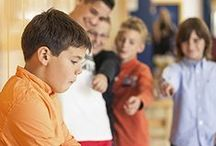 How to Deal with Bullies / Is your child being #bullied? This board is dedicated to resources and information to help parents and their children.