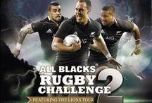 + #  ALL BLACKS ° ( Rugby )  # /  !! Le HAKA  , NZ !!