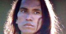✔ Michael Greyeyes ✔ ! native américain !