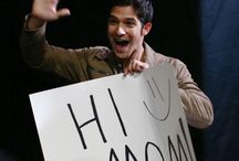 "tw - character | scott mccall / ""i am the hot girl"""