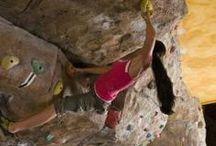 Climbing // Bouldering / Tips, training, humor, streching etc about: Indoor climbing, bouldering, rock climbing.