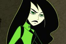 kim possible | shego / I am evil, have I made myself clear?