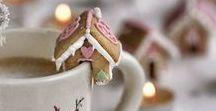 Merry Christmas. / Cute & crafty Christmas ideas and home decor inspo.