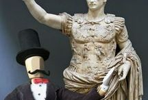 Art History with Sylvester