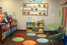 Early Learning Environment & Room Set Up