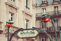Paris Paris ♥