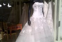 wedding dresses / by NoLita
