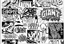 TYPOGRAPHY / by Linzoid