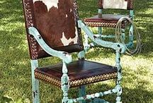 One off Chairs