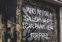 ~street art-graffiti~