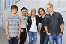 #R5FAMILY / I ♥♥ so much R5