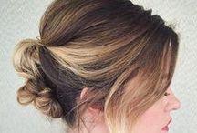 Hair styles! / Hair styles for all hair type